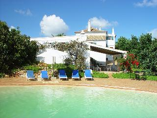 4 bedroom Villa in Portimao, Algarve, Portugal : ref 2098788 - Praia da Rocha vacation rentals