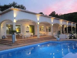 4 bedroom Villa in Denia, Alicante, Costa Blanca, Spain : ref 2127158 - Jesus Pobre vacation rentals