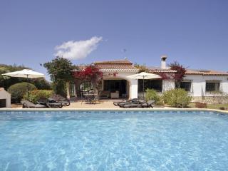 3 bedroom Villa in Javea, Alicante, Costa Blanca, Spain : ref 2127202 - Benitachell vacation rentals