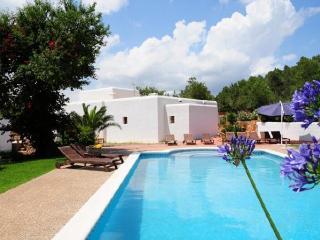 7 bedroom Villa in Santa Eulalia Del Rio, Ibiza : ref 2132865 - Es Codolar vacation rentals