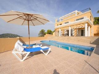 4 bedroom Villa in Sant Josep De Sa Talaia, Ibiza, Ibiza : ref 2197890 - Sant Josep De Sa Talaia vacation rentals