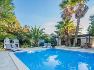 Villa in San Jose, Ibiza, Ibiza - San Jose vacation rentals