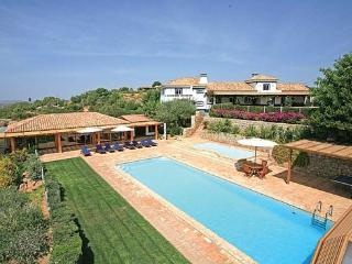 4 bedroom Villa in Boliqueime, Vilamoura, Algarve, Portugal : ref 2132991 - Boliqueime vacation rentals
