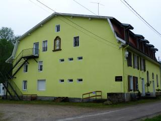 appartement dans une maison historique - Corcieux vacation rentals