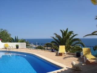 3 bedroom Villa in Altea, Alicante, Costa Blanca, Spain : ref 2135049 - Altea la Vella vacation rentals