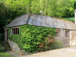 The Shippon, in Exmoor National Park - Wheddon Cross vacation rentals