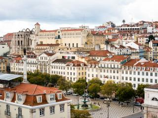 Casa Santana -  Lovely Rossio Views, free WiFi - Lisbon vacation rentals