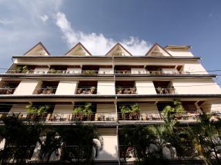 Appartamento con 2 camere da letto - Patong vacation rentals