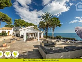 Perfect 5 bedroom Villa in La Llobella - La Llobella vacation rentals