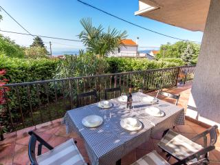 Marvelous apartment 99 m2 near Opatija - Opatija vacation rentals
