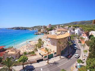 Nice 6 bedroom Cala Major House with Internet Access - Cala Major vacation rentals