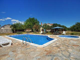 Villa in Svetvincenat, Istria, Croatia - Foli vacation rentals