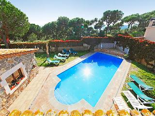 Villa in Palamos, Costa Brava, Spain - Palamos vacation rentals