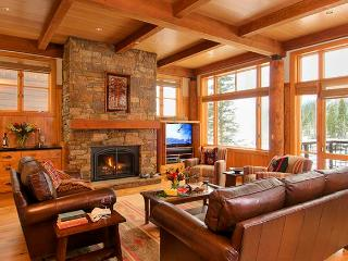 4BD/4.5 BA Granite Ridge Lodge - Teton Village vacation rentals
