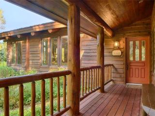 Perfect Cabin with Internet Access and Television - Wilson vacation rentals
