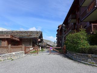 3 bedroom Apartment in Tignes, Savoie   Haute Savoie, France : ref 2214705 - Tignes vacation rentals