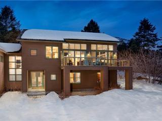 4bd/3.5ba Mcbean House - Teton Village vacation rentals