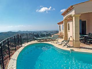 5 bedroom Villa in La Londe Les Maures, Cote d Azur, France : ref 2296252 - La Londe Les Maures vacation rentals