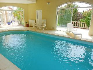 4 bedroom Villa in Montpellier, Herault Aude, France : ref 2216146 - Teyran vacation rentals