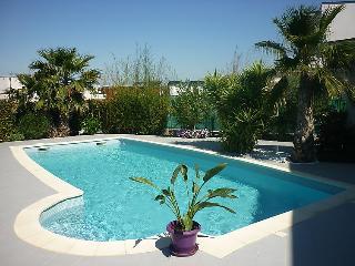 Villa in Cap d Agde, Herault Aude, France - Agde vacation rentals