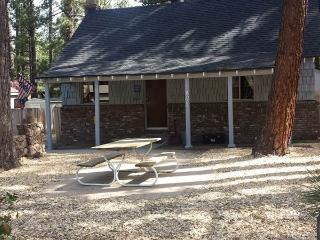 825 Julie Pet Friendly Cabin - South Lake Tahoe vacation rentals