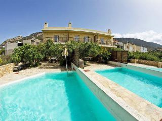 2 bedroom Villa in Istron, Agios Nikolaos, Crete, Greece : ref 2217155 - Istron vacation rentals