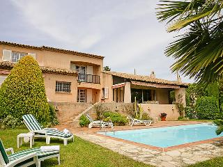 Villa in Saint Raphael, Cote d Azur, France - Boulouris vacation rentals
