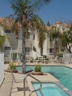Great Paradise Valley Condo Location - Phoenix vacation rentals