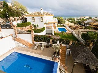 Villa in Mijas Costa, Costa del Sol, Spain - La Cala de Mijas vacation rentals