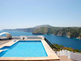 5 bedroom Villa in Javea, Costa Blanca, Spain : ref 2218445 - Benitachell vacation rentals