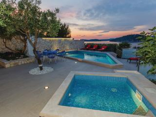 Lovely 9 bedroom Razanj Villa with Internet Access - Razanj vacation rentals