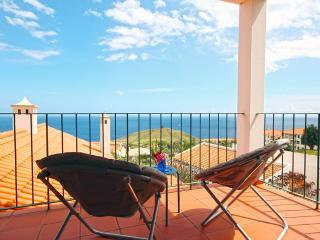 Bright Villa with Washing Machine and Television - Canico vacation rentals