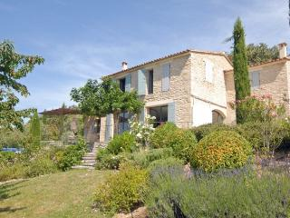 Villa in Bonnieux, Provence, France - Bonnieux en Provence vacation rentals