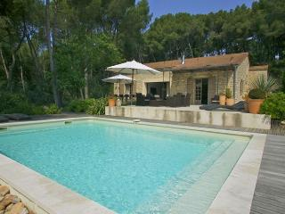 Villa in Pernes-les-Fontaines, Provence, France - La Roque sur Pernes vacation rentals