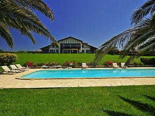 Charming Villa with Internet Access and Shared Outdoor Pool - Guethary vacation rentals