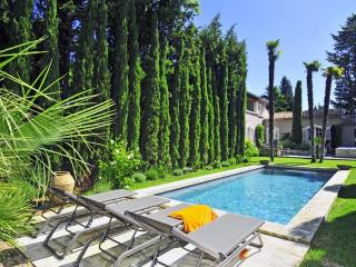 4 bedroom Villa in Maussane-Les-Alpilles, Provence, France : ref 2226446 - Maussane vacation rentals