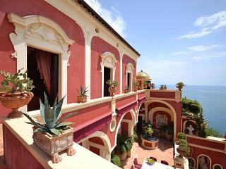 Villa in Positano, Amalfi Coast Campania, Italy - Montepertuso vacation rentals