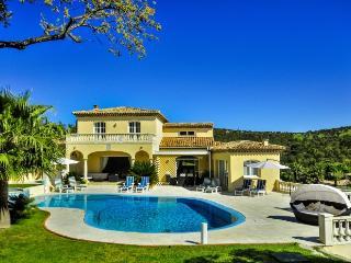 4 bedroom Villa in Ste Maxime, St Tropez Var, France : ref 2226502 - Saint-Maxime vacation rentals