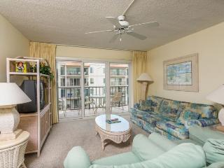 Bright 2 bedroom Apartment in Saint Simons Island - Saint Simons Island vacation rentals