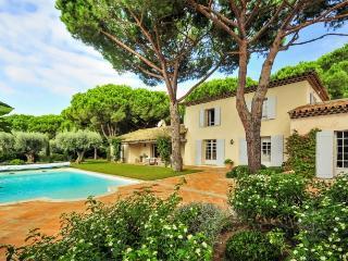 Villa in Ramatuelle, St Tropez Var, France - Saint-Tropez vacation rentals