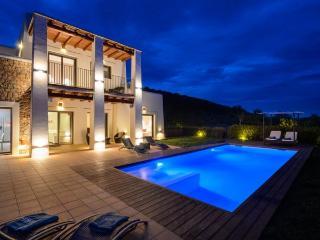 4 bedroom Villa in Ibiza Town, Ibiza : ref 2226535 - Sant Miquel De Balansat vacation rentals