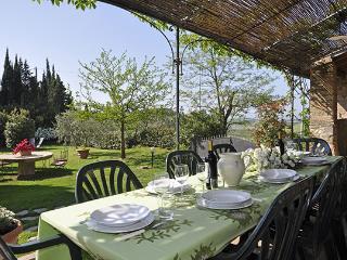 5 bedroom Villa in Tavarnelle Val Di Pesa, Firenze Area, Tuscany, Italy : ref 2230374 - Tavarnelle Val di Pesa vacation rentals