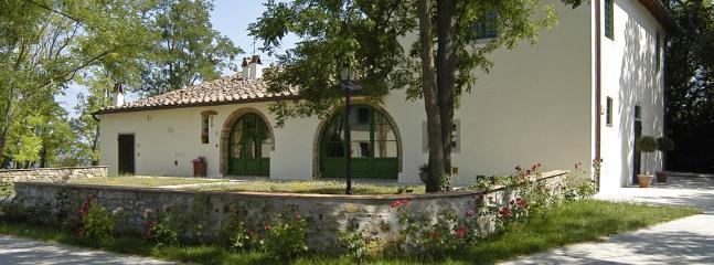 5 bedroom Villa in Tavarnelle Val Di Pesa, Firenze Area, Tuscany, Italy : ref - Image 1 - Tavarnelle Val di Pesa - rentals