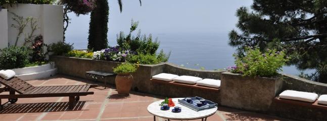 3 bedroom Villa in Positano, Positano, Amalfi Coast, Italy : ref 2230399 - Image 1 - Positano - rentals