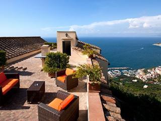 5 bedroom Villa in S.Maria Annunziata, Costa Sorrentina, Amalfi Coast, Italy : ref 2230415 - Ponticelli vacation rentals