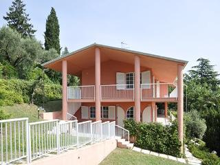 Villa in San Felice Del Benaco, Lake Garda, Italy - San Felice del Benaco vacation rentals