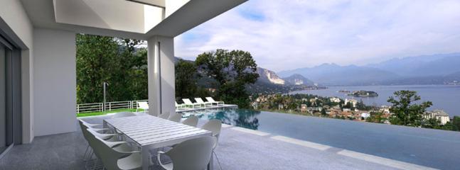 4 bedroom Villa in Stresa, Lago Maggiore, Piedmont And Lake Maggiore, Italy - Image 1 - Stresa - rentals