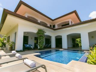 Luxurious private house with ocean views - Playa Conchal vacation rentals