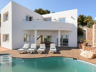 4 bedroom Villa in Ibiza Town, Ibiza, Ibiza : ref 2232906 - Ibiza Town vacation rentals