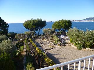 Villa in La Ciotat, Cote d Azur, France - La Ciotat vacation rentals